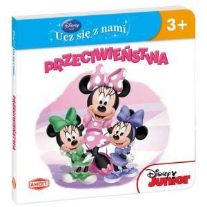 Disney Ucz się z Nami Przeciwieństwa