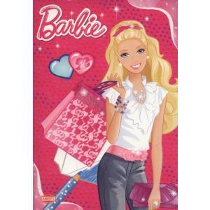 Malowanka Barbie