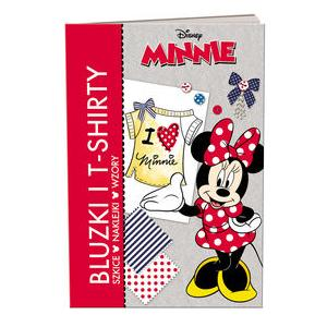 Minnie. Bluzki i T-shirty
