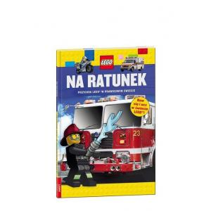 LEGO Na Ratunek
