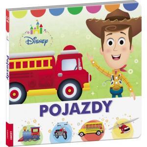 Disney Maluch Pojazdy