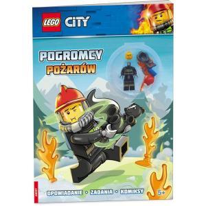 Lego City. Pogromcy Pożarów