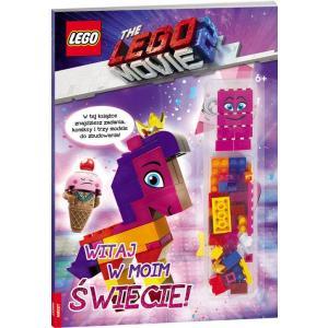 Lego Movei 2 Witaj w Moim Świecie