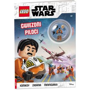 Lego Star Wars. Gwiezdni piloci