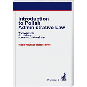 Introduction to Polisch Administrative Law