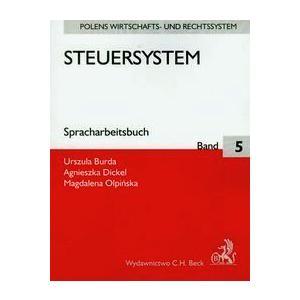 Steuersystem Spracharbeitsbuch Band 5