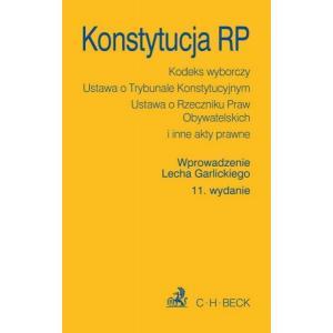 Konstytucja RP wyd.11