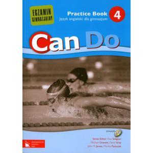 Can Do 4. Język Angielski. Ćwiczenia + CD. Gimnazjum