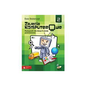 Zajęcia Komputerowe 2. Informatyka. Podręcznik. Klasa 2. Szkoła Podstawowa