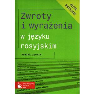 Zwroty i Wyrażenia w Języku Rosyjskim