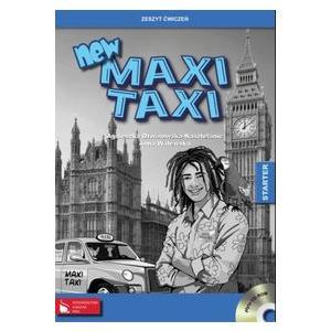 New Maxi Taxi Starter. Ćwiczenia