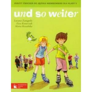 Und So Weiter SP 5 Ćwiczenia - 2012