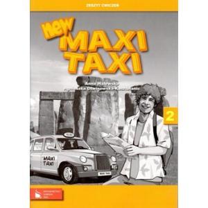 New Maxi Taxi 2. Ćwiczenia