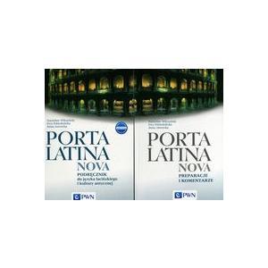 Porta Latina Nova. Podręcznik do języka łacińskiego