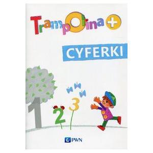 Trampolina+ Cyferki