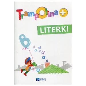 Trampolina+. Literki