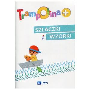 Trampolina+ Szlaczki i wzorki OOP