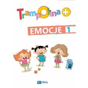 Trampolina+ Emocje 1