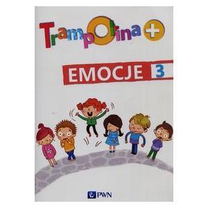 Trampolina+ Emocje 3