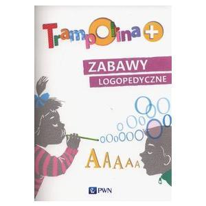 Trampolina+ Zabawy logopedyczne