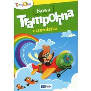 Nowa Trampolina Czterolatka. Teczka