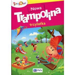 Nowa Trampolina Trzylatka. Teczka