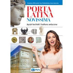 Porta Latina Novissima. Język Łaciński i Kultura Antyczna
