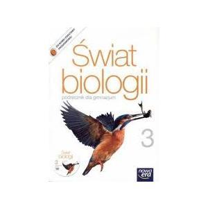 Świat Biologii. Podręcznik. Część 3. Gimnazjum