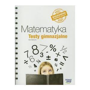 Matematyka Testy Gimnazjalne