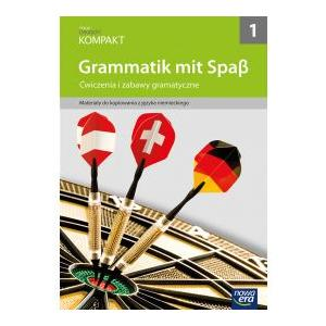 Grammatik mit Spass 1