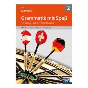 Grammatik mit Spass 2