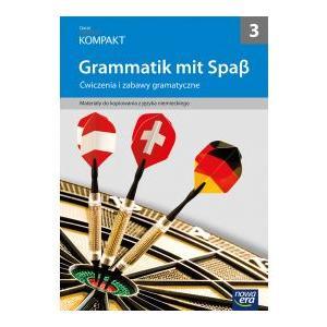 Grammatik mit Spass 3