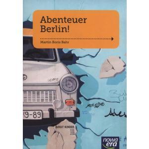 Abenteuer Berlin - readers