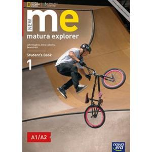 New Matura Explorer 1. Podręcznik