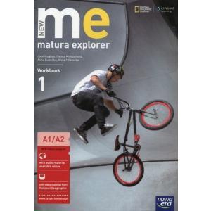 New Matura Explorer 1. Zeszyt Ćwiczeń