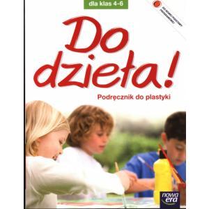 Do dzieła! Szkoła podstawowa klasy 4-6. Podręcznik