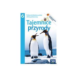 ZxxxTajemnice Przyrody kl. 6 podręcznik wyd. 2014