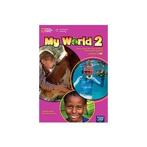 My World 2. Podręcznik Wieloletni