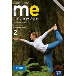 New Matura Explorer 2. Podręcznik
