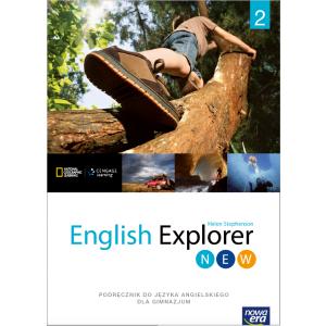 English Explorer New 2. Podręcznik Wieloletni
