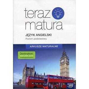 Teraz Matura 2020. Język Angielski. Arkusze Maturalne Zakres Podstawowy