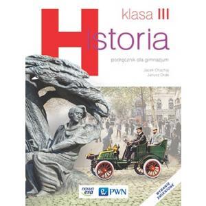 Historia. Podręcznik Wieloletni. Klasa 3. Gimnazjum