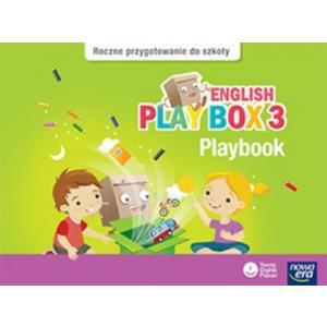 English PlayBox 3. Playbook + CD