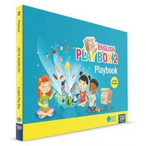 English PlayBox 2. Playbook + CD