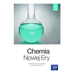 Chemia Nowej Ery 3. Podręcznik. Gimnazjum
