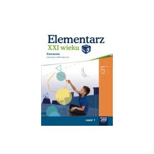 Elementarz XXI Wieku. Klasa 3 Część 1. Matematyka