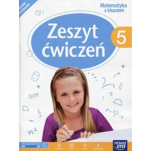 Matematyka z Kluczem. Ćwiczenia (Do Podręcznika Wieloletniego). Klasa 5. Szkoła Podstawoawa