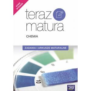 Teraz Matura 2020. Chemia. Zadania i Arkusze Maturalne