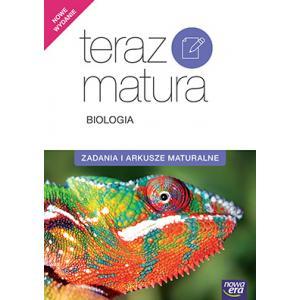 Teraz Matura 2020. Biologia. Zadania i Arkusze Maturalne