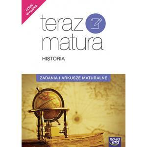 Teraz Matura 2020. Historia. Zadania i Arkusze Maturalne